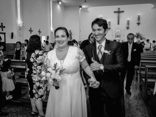 El matrimonio de Estefanía y Carlos en Pueblo Libre, Lima 2