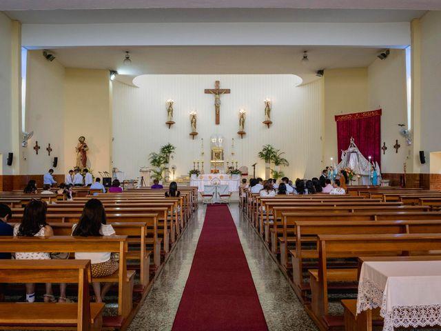 El matrimonio de Estefanía y Carlos en Pueblo Libre, Lima 16