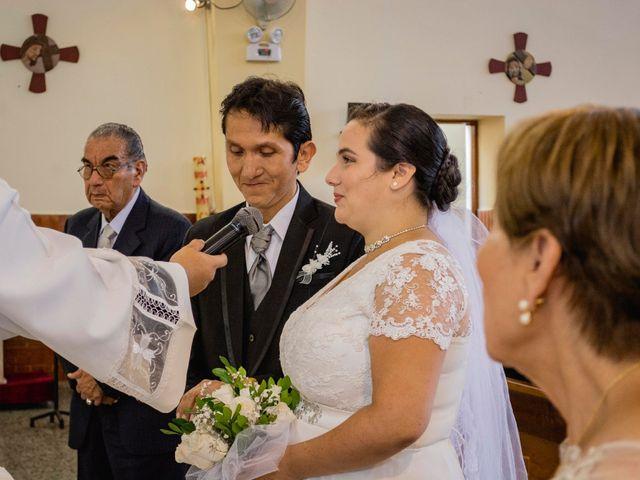 El matrimonio de Estefanía y Carlos en Pueblo Libre, Lima 17