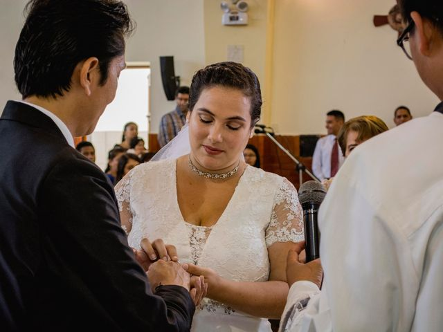 El matrimonio de Estefanía y Carlos en Pueblo Libre, Lima 19