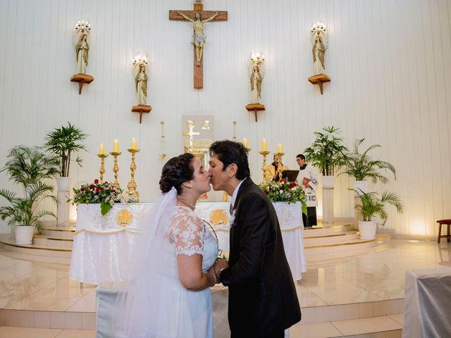 El matrimonio de Estefanía y Carlos en Pueblo Libre, Lima 20