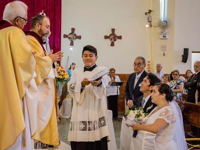 El matrimonio de Estefanía y Carlos en Pueblo Libre, Lima 23