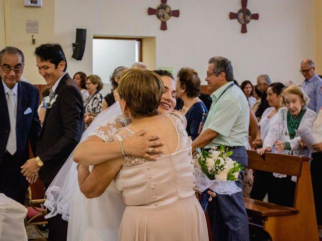 El matrimonio de Estefanía y Carlos en Pueblo Libre, Lima 25