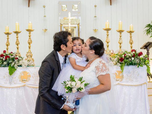 El matrimonio de Estefanía y Carlos en Pueblo Libre, Lima 27