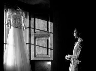 El matrimonio de María José y Alejandro 3