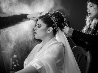 El matrimonio de Gigi y Djuro 3
