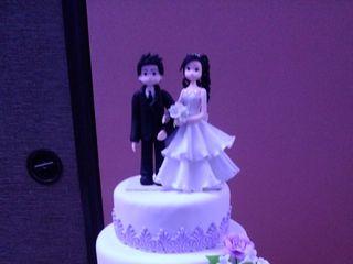 El matrimonio de Lorena y Yuya 1