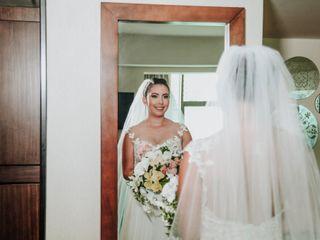 El matrimonio de Rita y Alex 1