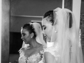 El matrimonio de Rita y Alex 2