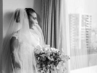 El matrimonio de Rita y Alex 3