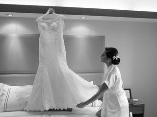 El matrimonio de Katy y Cesar 2