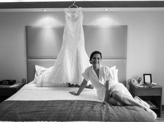 El matrimonio de Katy y Cesar 3