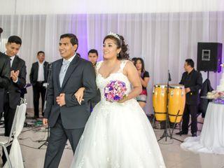 El matrimonio de Karen y Eduardo 1