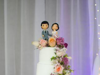 El matrimonio de Karen y Eduardo 2