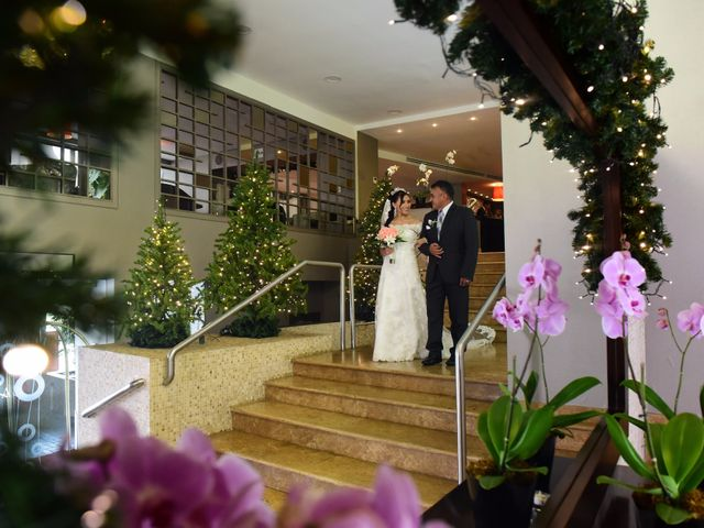 El matrimonio de Ronald y Melina en Cieneguilla, Lima 4