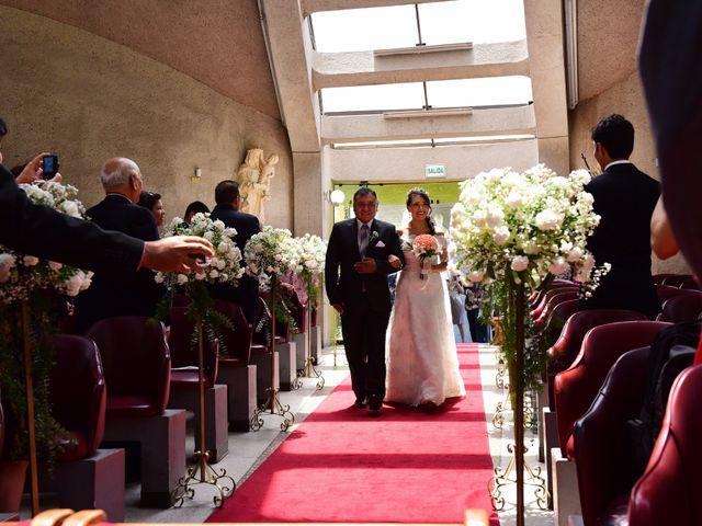 El matrimonio de Ronald y Melina en Cieneguilla, Lima 5