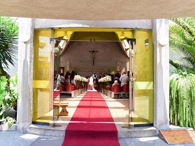 El matrimonio de Ronald y Melina en Cieneguilla, Lima 6