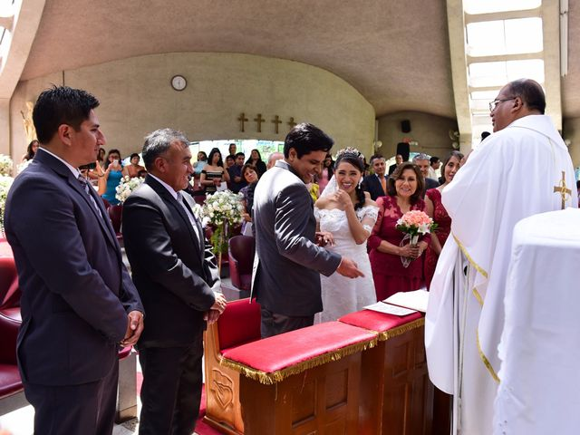 El matrimonio de Ronald y Melina en Cieneguilla, Lima 7