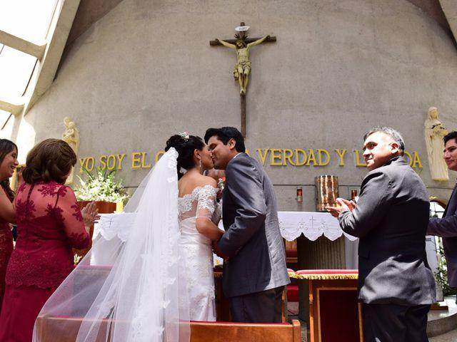 El matrimonio de Ronald y Melina en Cieneguilla, Lima 8
