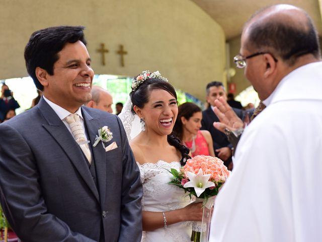 El matrimonio de Ronald y Melina en Cieneguilla, Lima 9