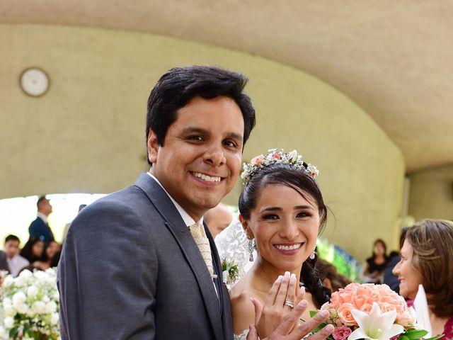 El matrimonio de Ronald y Melina en Cieneguilla, Lima 10