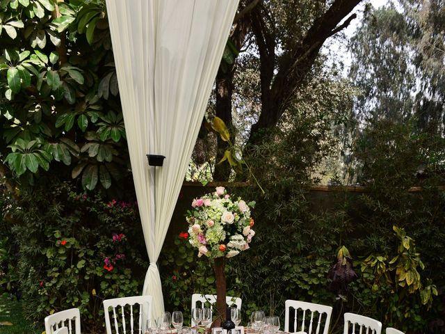 El matrimonio de Ronald y Melina en Cieneguilla, Lima 13