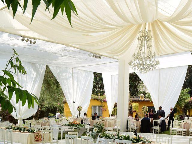 El matrimonio de Ronald y Melina en Cieneguilla, Lima 18