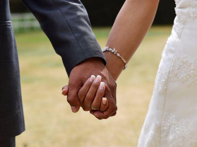 El matrimonio de Ronald y Melina en Cieneguilla, Lima 22
