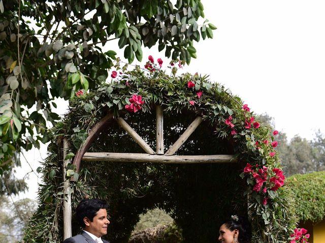 El matrimonio de Ronald y Melina en Cieneguilla, Lima 23