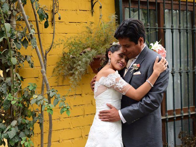 El matrimonio de Ronald y Melina en Cieneguilla, Lima 27
