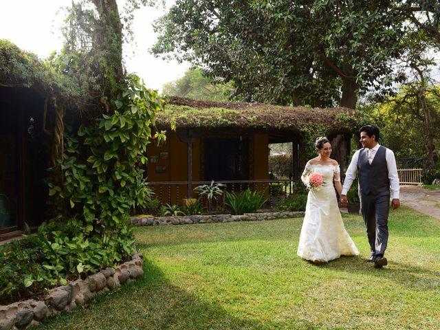 El matrimonio de Ronald y Melina en Cieneguilla, Lima 28