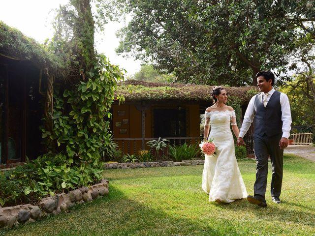 El matrimonio de Ronald y Melina en Cieneguilla, Lima 29