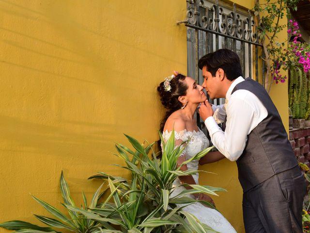 El matrimonio de Ronald y Melina en Cieneguilla, Lima 34