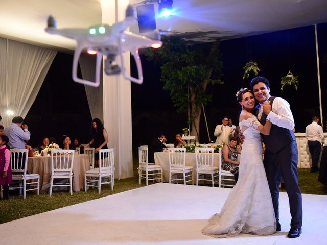 El matrimonio de Ronald y Melina en Cieneguilla, Lima 38