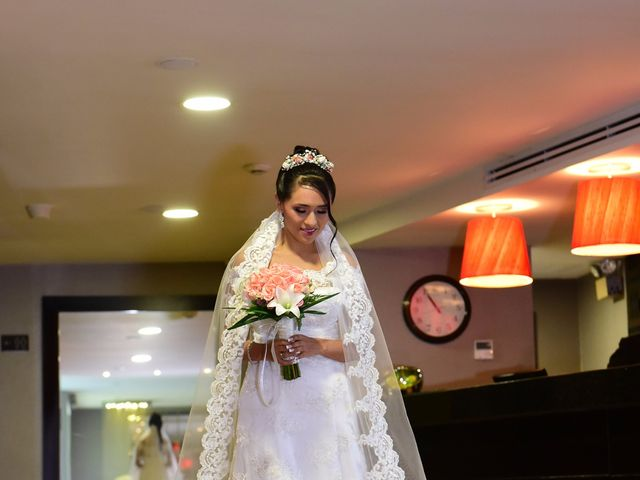 El matrimonio de Ronald y Melina en Cieneguilla, Lima 41