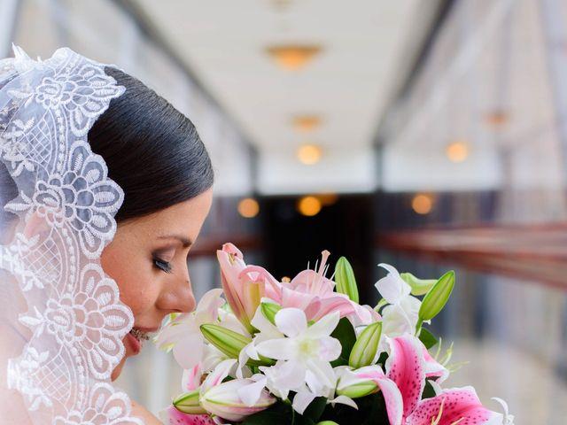 El matrimonio de Juan y Isabel en Lima, Lima 4