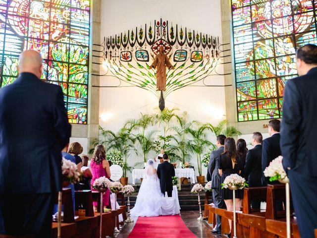 El matrimonio de Juan y Isabel en Lima, Lima 2