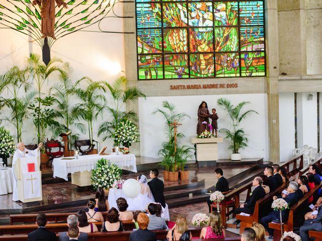 El matrimonio de Juan y Isabel en Lima, Lima 7