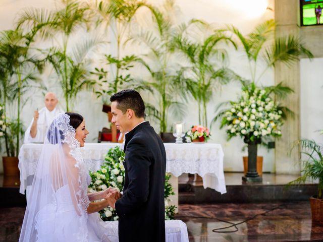 El matrimonio de Juan y Isabel en Lima, Lima 9