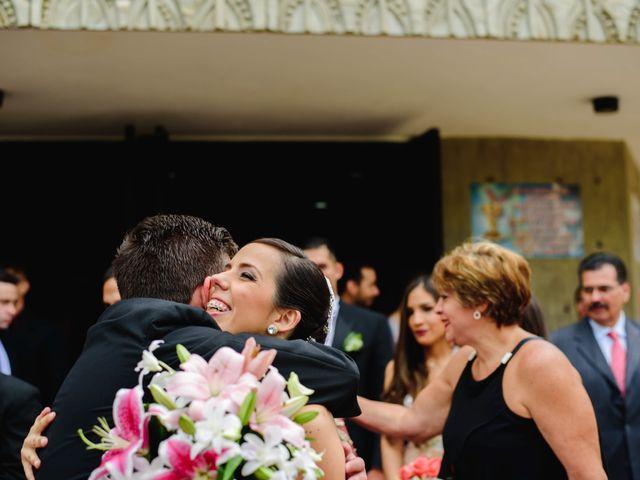 El matrimonio de Juan y Isabel en Lima, Lima 10