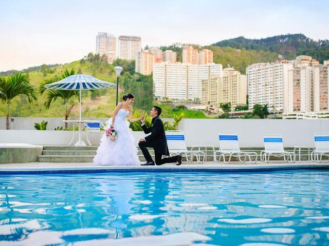 El matrimonio de Juan y Isabel en Lima, Lima 12