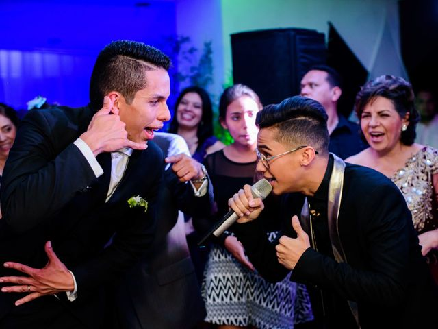 El matrimonio de Juan y Isabel en Lima, Lima 16