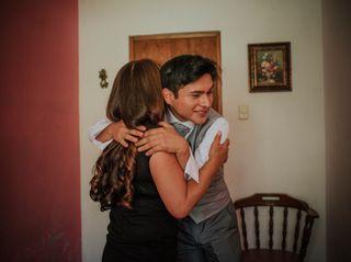 El matrimonio de Rosa y Joqsan 3