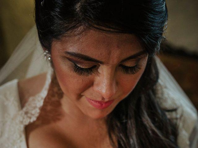 El matrimonio de Joqsan y Rosa en Cieneguilla, Lima 4