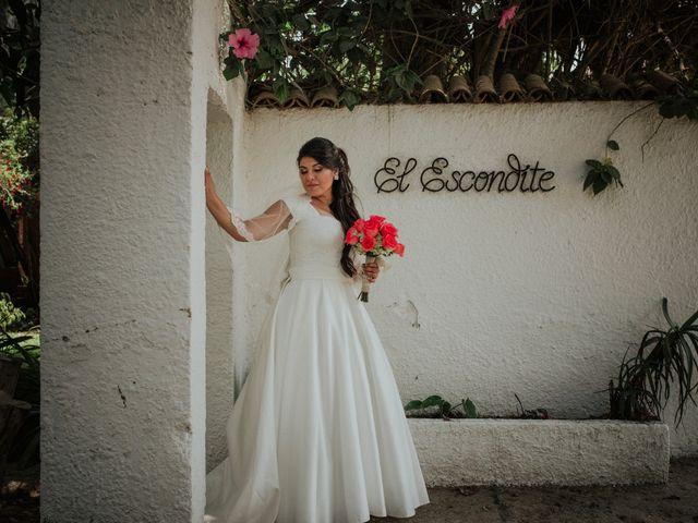 El matrimonio de Joqsan y Rosa en Cieneguilla, Lima 7