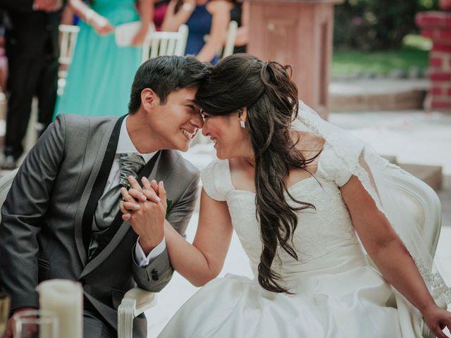 El matrimonio de Joqsan y Rosa en Cieneguilla, Lima 11