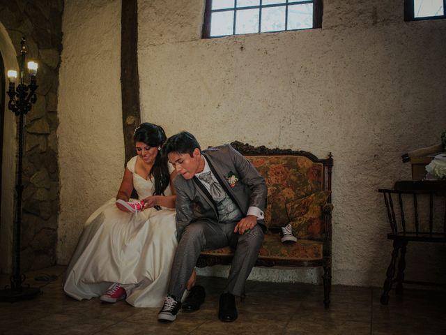 El matrimonio de Joqsan y Rosa en Cieneguilla, Lima 13