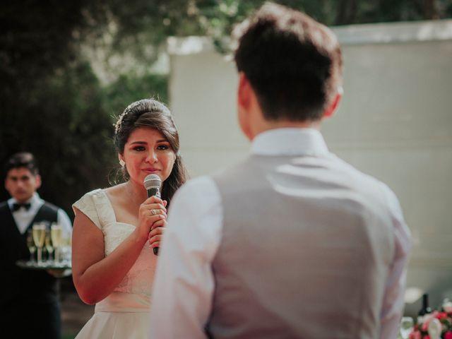 El matrimonio de Joqsan y Rosa en Cieneguilla, Lima 19