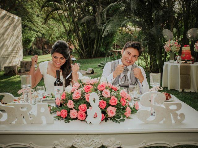 El matrimonio de Joqsan y Rosa en Cieneguilla, Lima 21