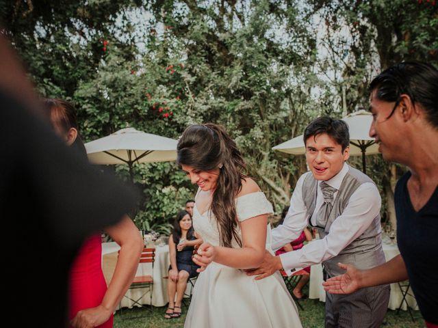 El matrimonio de Joqsan y Rosa en Cieneguilla, Lima 24